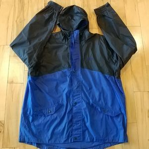 Stearns Raincoat